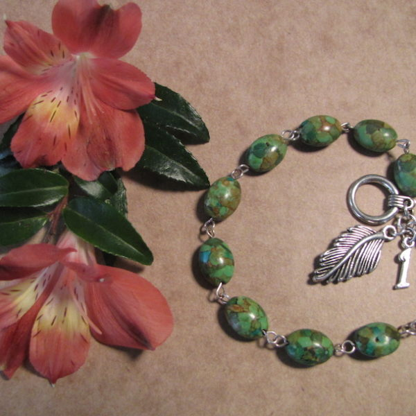 bracelet-forestbeauty-green