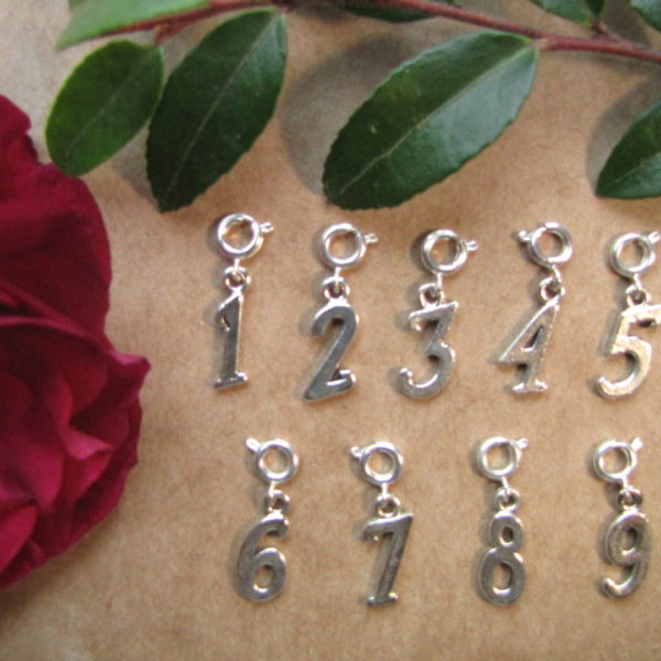 Charms & Numbers